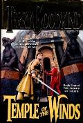 Temple of the Winds Book Four of The Sword of Truths
