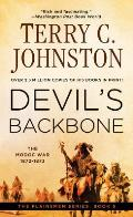 Devils Backbone The Modoc War 1872 3