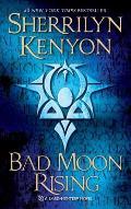 Bad Moon Rising Dark Hunter 13