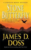 Stone Butterfly