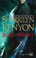 Born of Night League 01