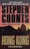 Hong Kong Jake Grafton 08