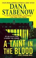 A Taint in the Blood: A Kate Shugak Novel