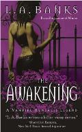 Awakening Vampire Huntress 02