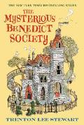 Mysterious Benedict Society 01