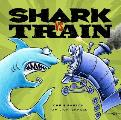 Shark vs Train