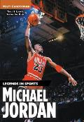 Michael Jordan Legends In Sports
