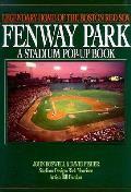 Fenway Park Legendary Home Of The Boston