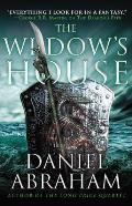 Widows House Dagger & the Coin 4