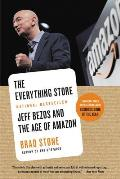 Everything Store Jeff Bezos & the Age of Amazon