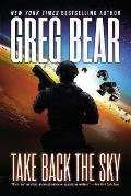 Take Back the Sky War Dogs Book 3