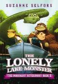 Imaginary Veterinary 02 Lonely Lake Monster