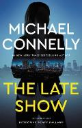 The Late Show - Signed Edition