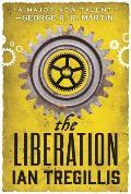Liberation Alchemy Wars Book 3