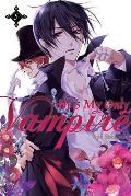 He's My Only Vampire, Volume 5