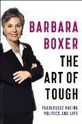 The Art of Tough: Fearlessly...