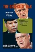Generals War The Inside Story of the Conflict in the Gulf