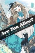 Are You Alice?, Volume 10