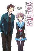 The Disappearance of Nagato Yuki-Chan, Volume 8