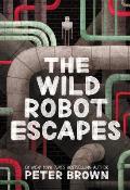 Wild Robot Escapes: Wild Robot #2