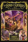 An Authors Odyssey: The Land of Stories #5