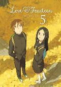 Love at Fourteen, Volume 5