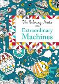 Extraordinary Machines