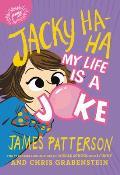 Jacky Ha Ha 02 My Life Is a Joke