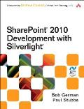 Sharepoint 2010 Development with Silverlight