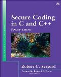 Secure Coding in C & C++ 2nd Edition