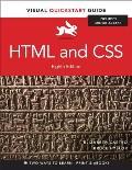 HTML & CSS Visual QuickStart Guide 8th Edition