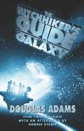 Hitchhikers Guide To The Galaxy Uk