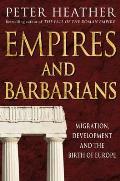 Empires & Barbarians