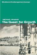 The Quest for Growth