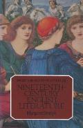 Nineteenth-Century English Literature