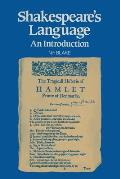 Shakespeare's Language: An Introduction
