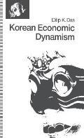 Korean Economic Dynamism