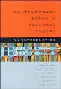 Contemporary Social & Political Theory