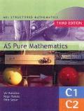 Mei As Pure Mathematics