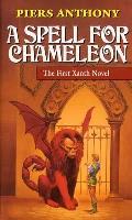 Spell For Chameleon Xanth 01