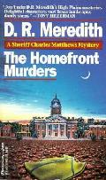 Homefront Murders