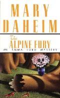 The Alpine Fury: An Emma Lord Mystery