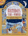 Power of Birthdays Stars & Numbers The Complete Personology Reference Guide