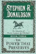 Power That Preserves Thomas Covenant 3