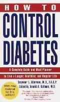 How To Control Diabetes A Complete Guide