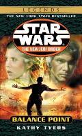 Balance Point New Jedi Order 06 Star Wars