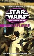 Refugee New Jedi Order 16 Force Heretic 02 Star Wars