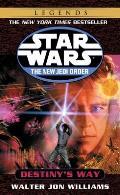 Destinys Way New Jedi Order 14