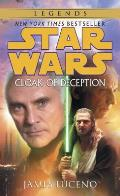 Cloak Of Deception Star Wars