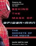 Behind The Mask Of Spider Man